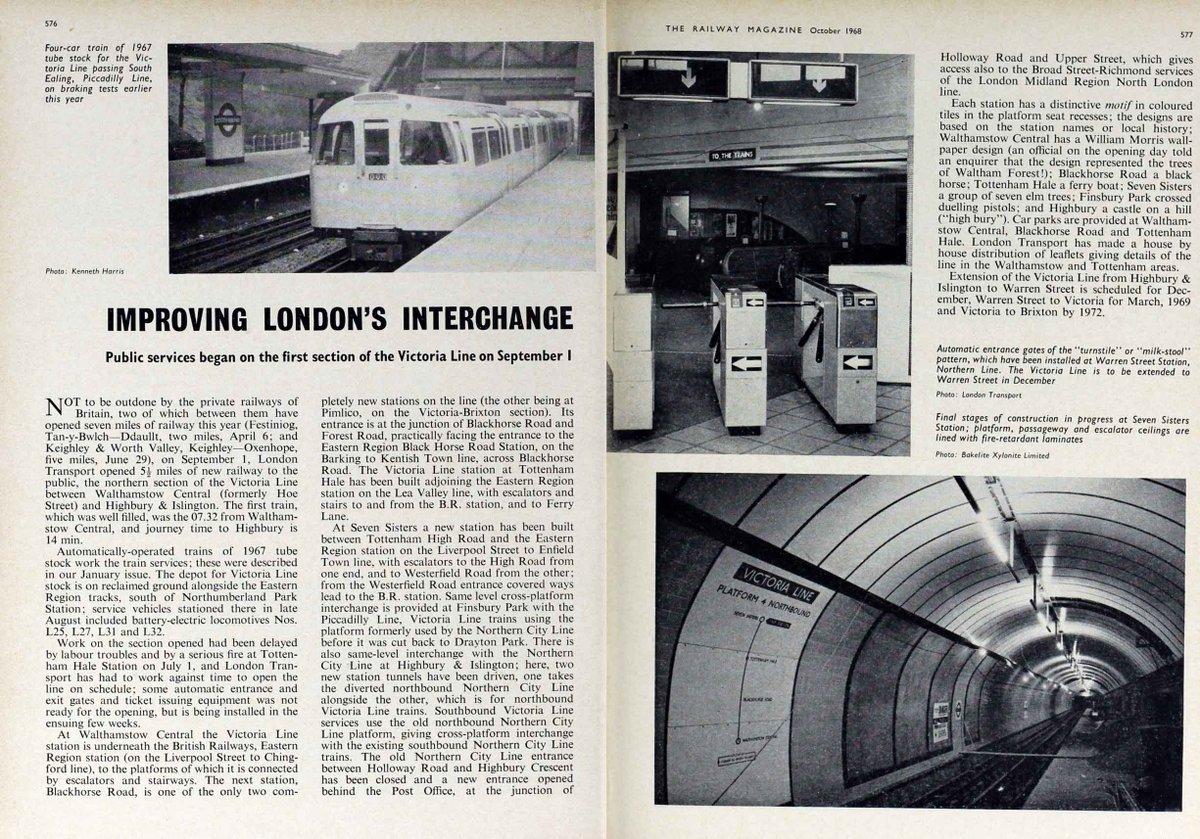 DmMKlXhX0AIQXHj - The Victoria Line's really big 50th birthday! #2