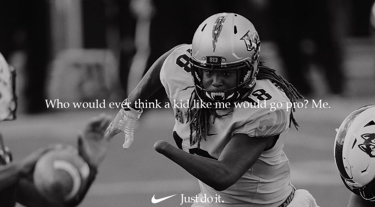 Darren Rovell On Twitter Awesome New Nike Just Do It Ads