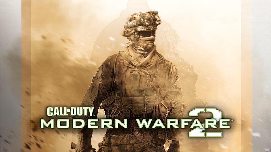Xbox Mexico على تويتر Call Of Duty Modern Warfare 2 Se Unio A La