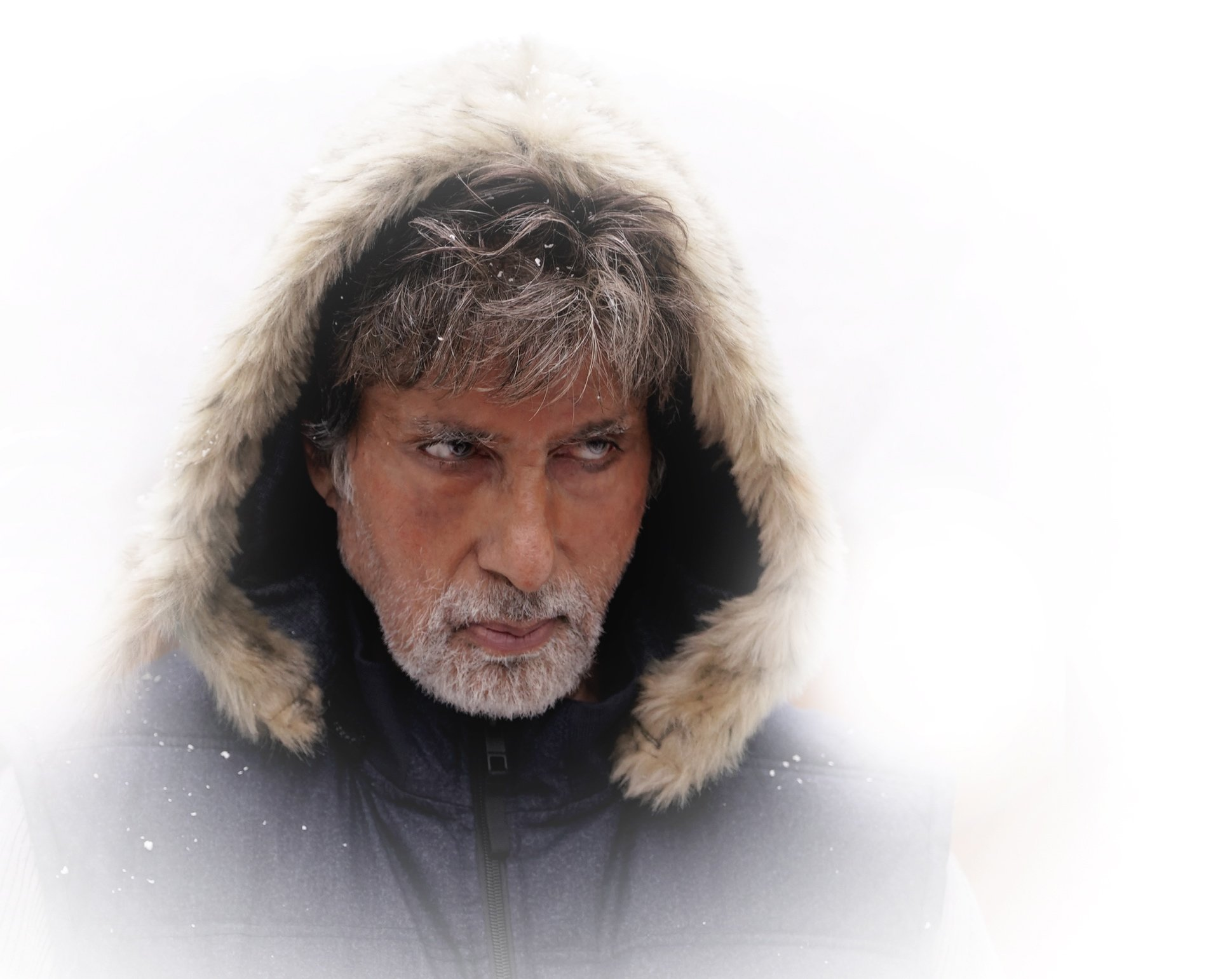 T 2821 - From 'iglooland' with love .. https://t.co/jasXdnQIOt