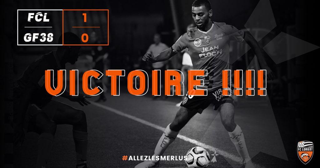 Lorient-Grenoble