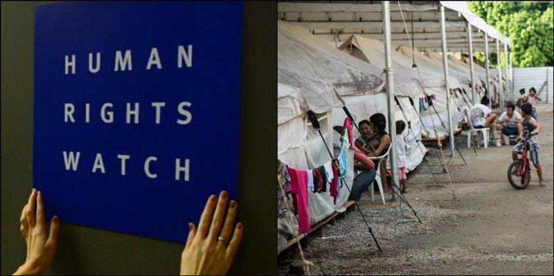 Resultado de imagen para Crisis de refugiados venezolanos exige respuesta regional uniforme