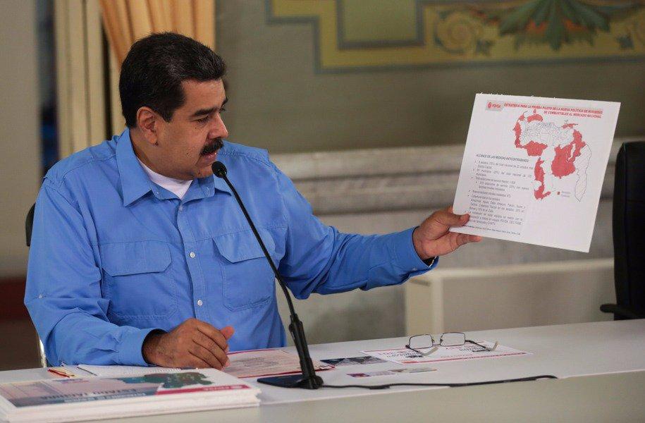 Brasil - Venezuela crisis economica - Página 11 DmN2uBuXsAEv7vS