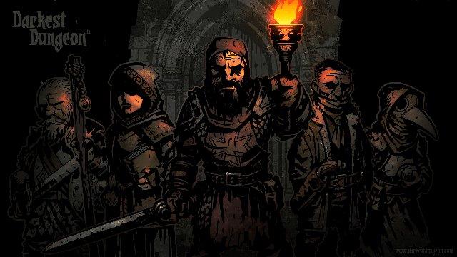 Darkest Dungeonに関する画像6