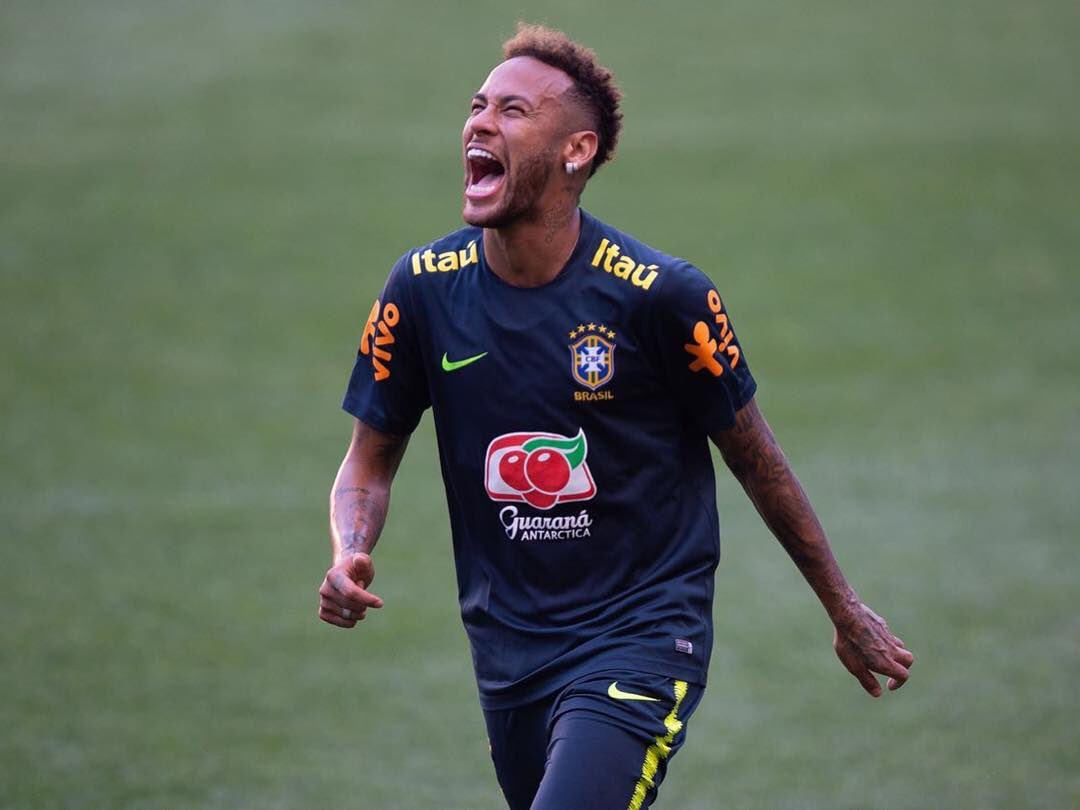 Neymar's Net Worth, Neymar Endorsements And Neymar Salary.