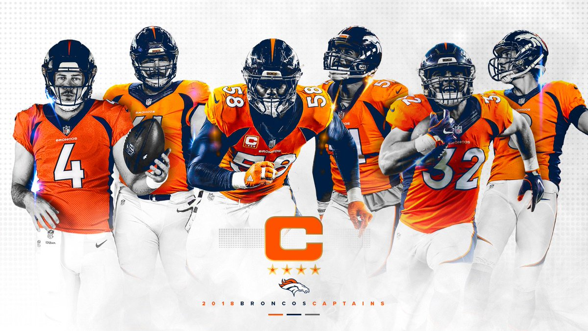 d4029bffa076 Denver Broncos on Twitter