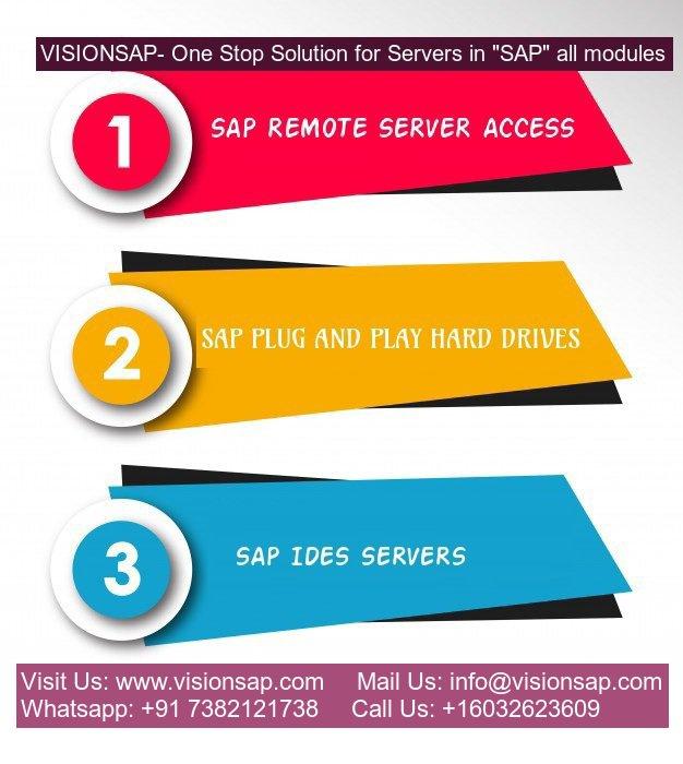 SAP Remote Server Access (@SapRemote) | Twitter
