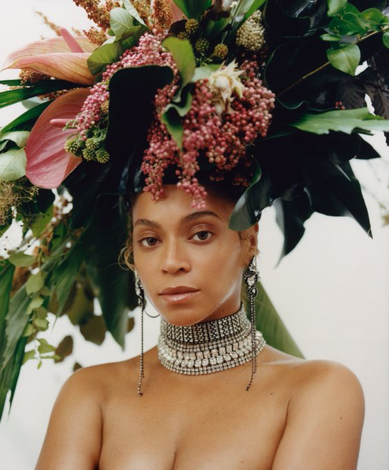 Dropping a Beyoncé mix wen I wake up. Happy birthday Queen !
