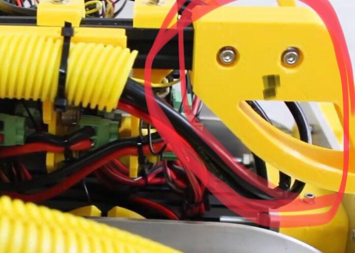 Brilliant James Bruton On Twitter Opendog Dog Robot 7 Electronics Wiring Digital Resources Arguphilshebarightsorg