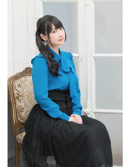 岡田佑里恵さんのコスチューム