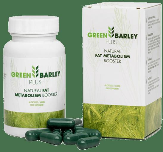 zielony jęczmień w proszku dawkowanie