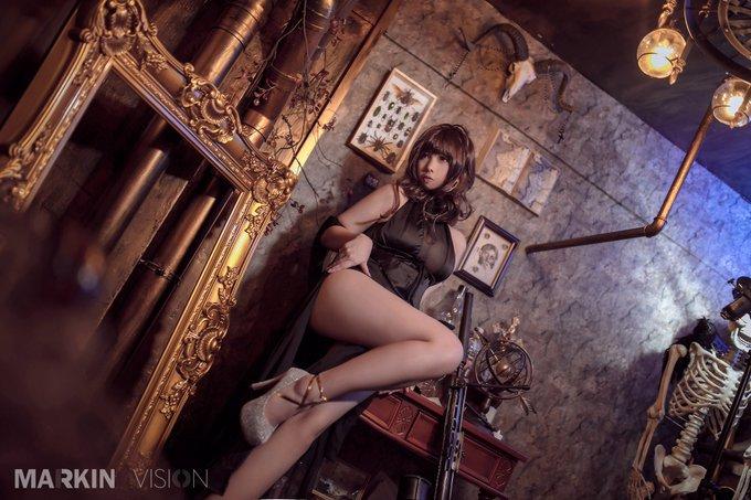 コスプレイヤーMeroko_魅瞳のTwitter画像7