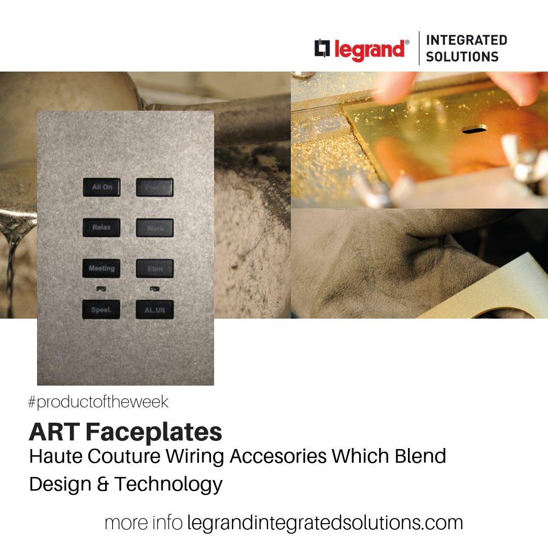 Legrand Integrated Solutions Is Twitter Wiring Accessories Here Https Legrandintegratedsolutionscom News Art Darnould Haute Couture Blend Design Technology Pic 6n4hupz8j0