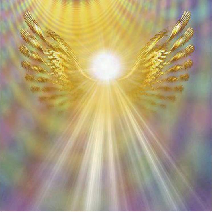 Открытки свет души