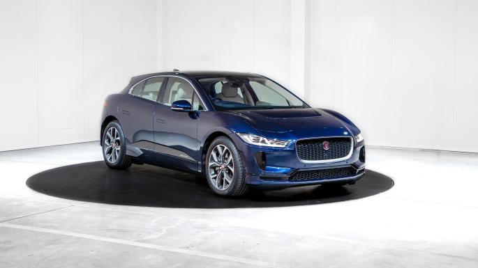 Kyotolease On Twitter Ook Groen Op Weg In De Jaguar I Pace Net