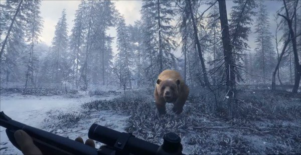 call of the wild 2019 edition ps4