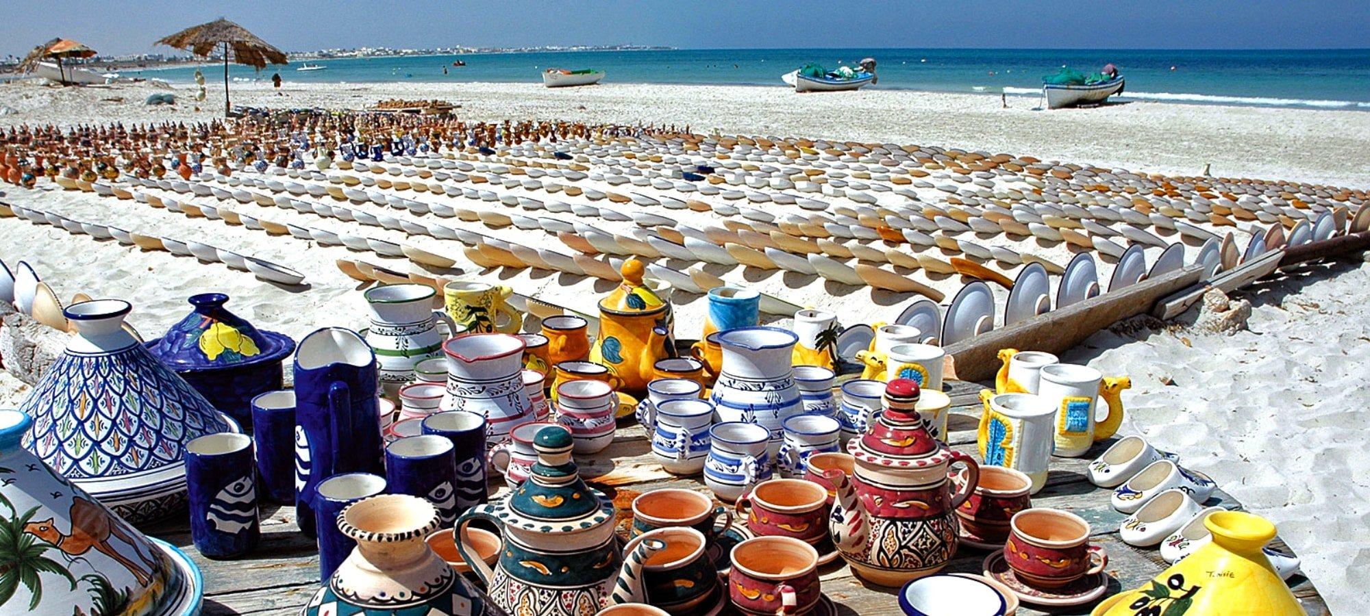 тунис отдых остров джерба фото нежного тона