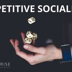 Is #competitivesocialising here to stay? Our founding partners Martin Sherwood & @ElmesChristian share their thoughts on the growing #lesiure and #hospitality trend. 🍴🏆https://t.co/VH8zOXDQ70