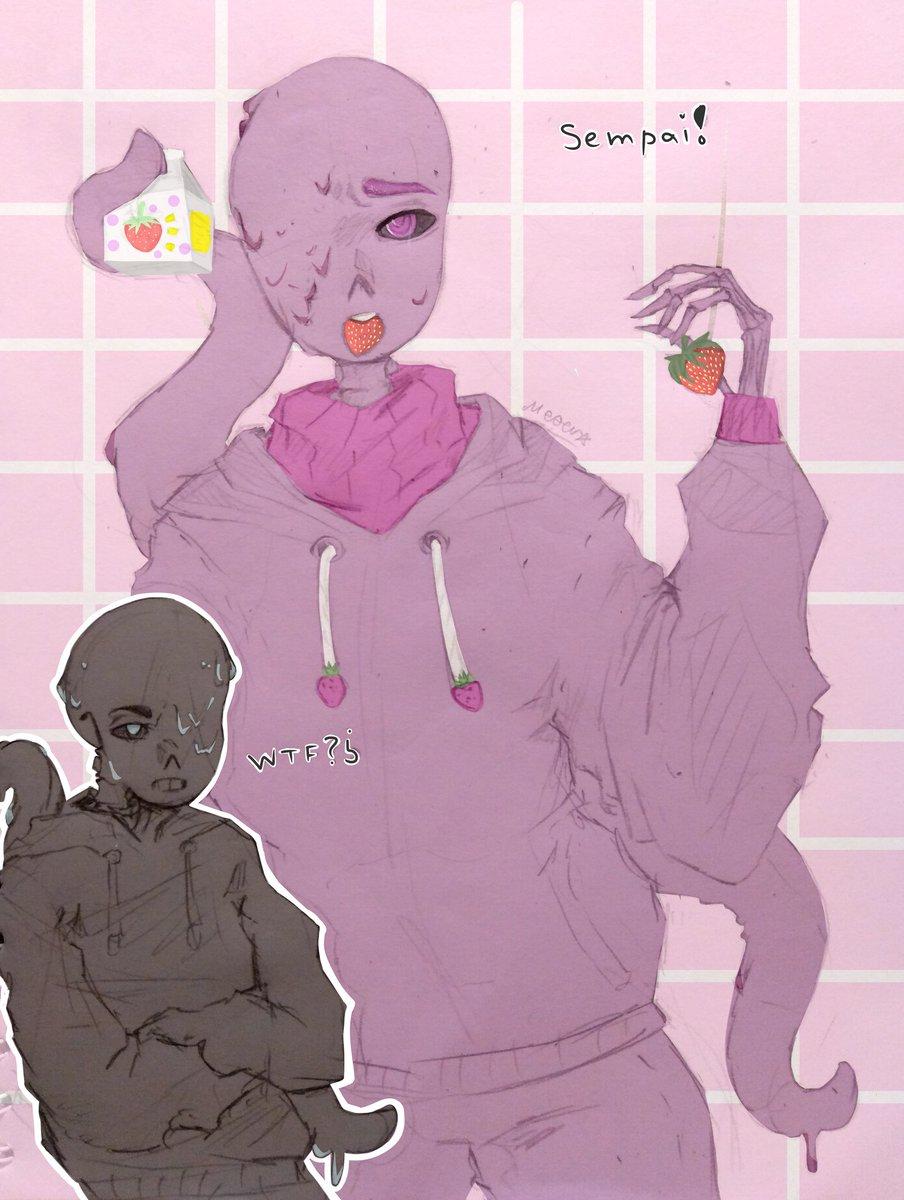 Twit Undertale Nightmare Nightmaresans Dreamtalepic – Grcija
