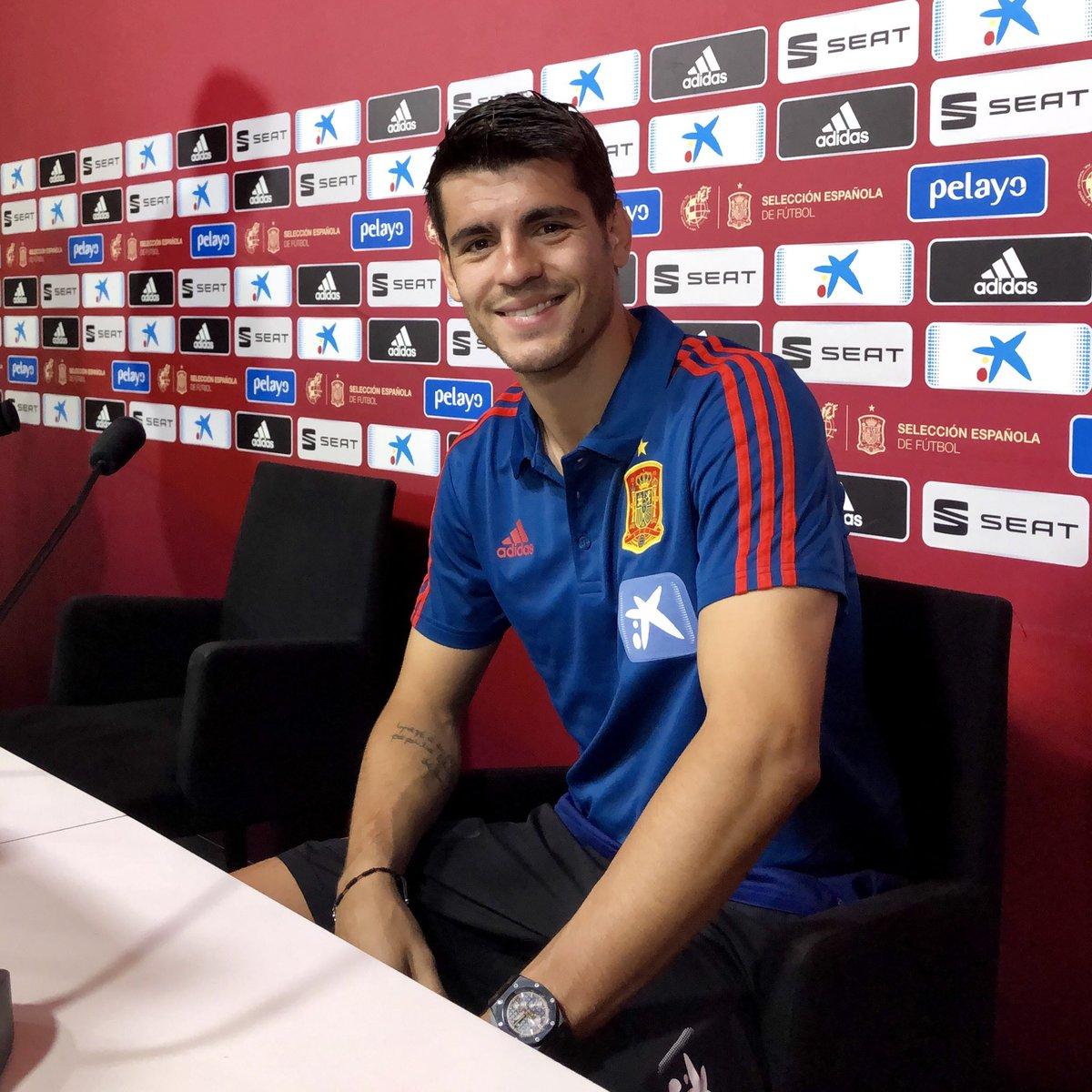 Exjugador del Madrid: