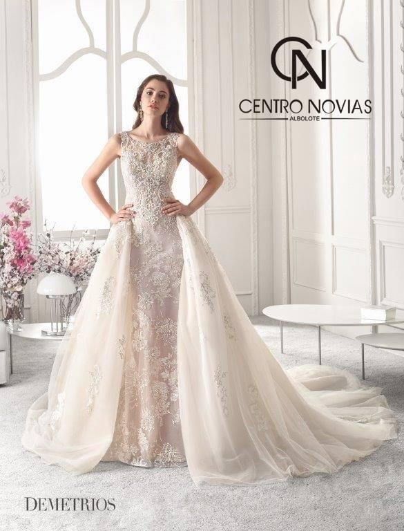 Vestidos de novia en granada ofertas