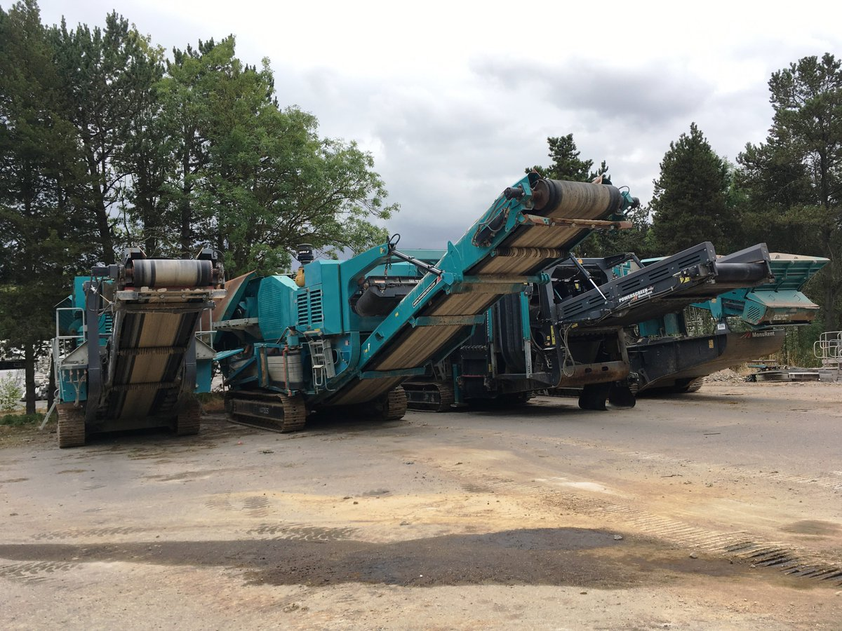 LSH Machinery Sales on Twitter: