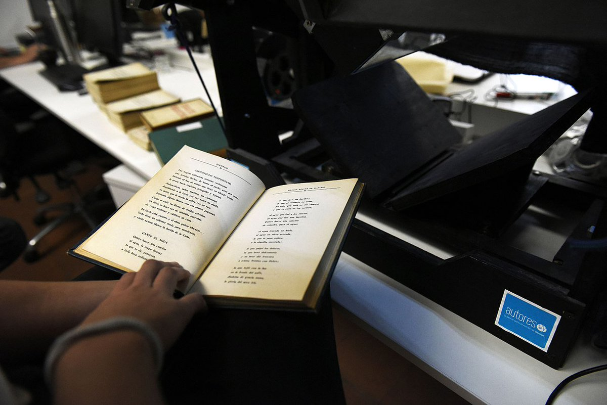 Openglam On Twitter Many Book Digitization Projects In