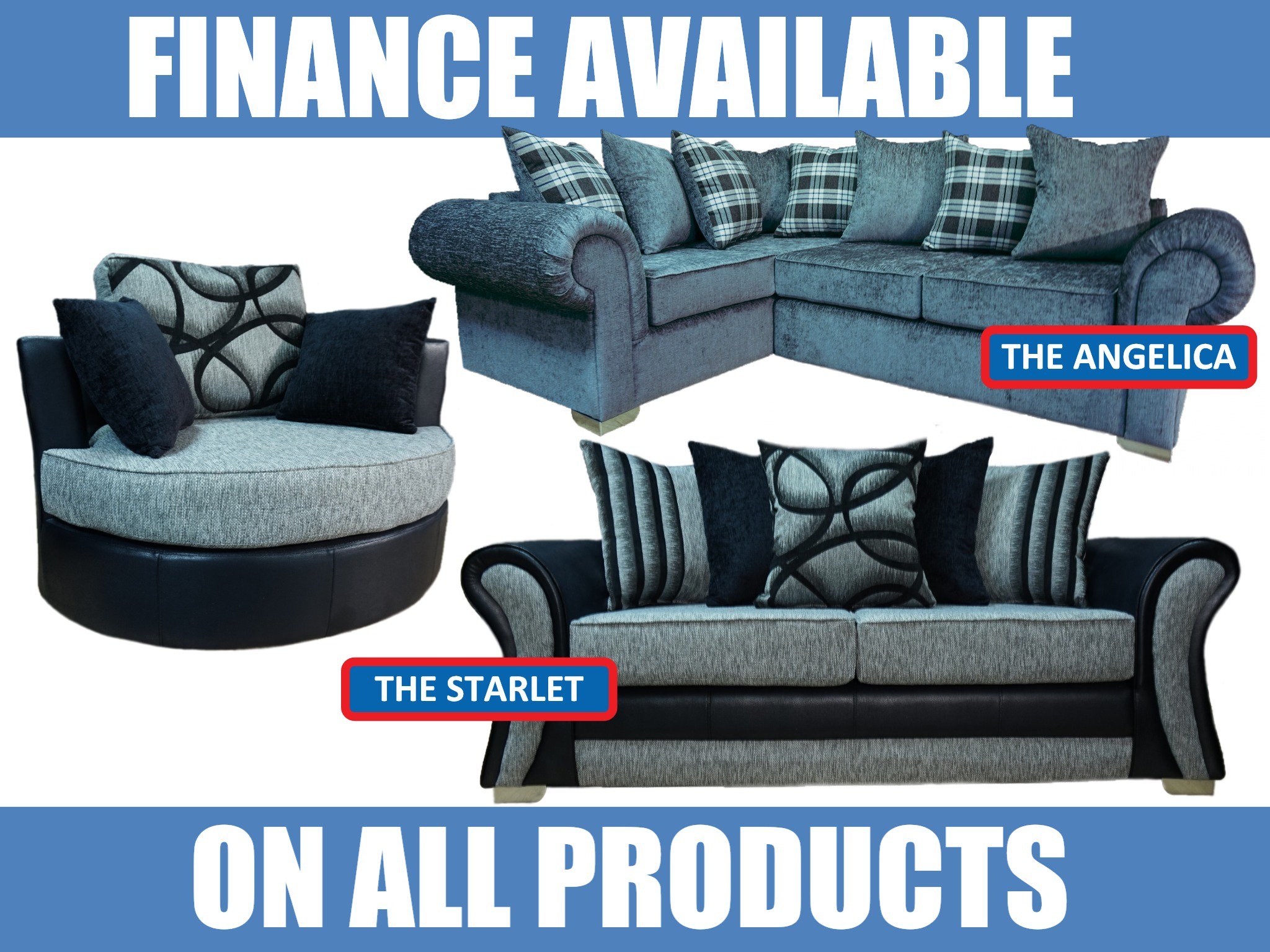 Kc Sofas On Twitter Finance Now Available At Easy Lication And Instant Decision All Products Online In