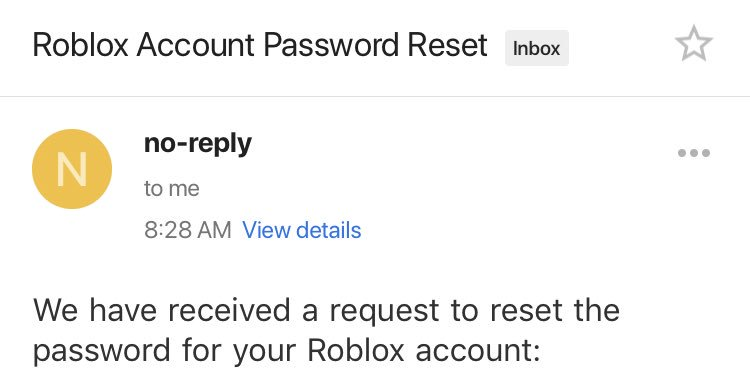 Shari On Twitter Who The Fuck Is Trying To Hack My Roblox Account