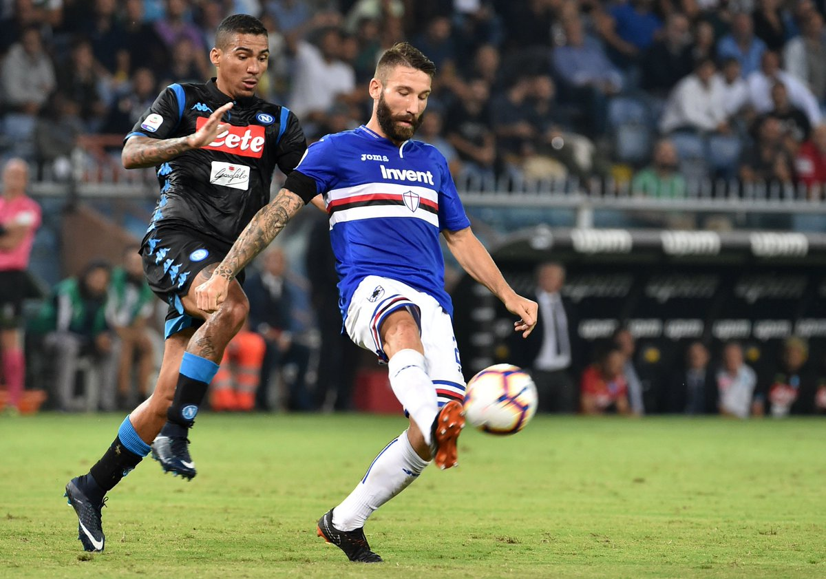 Image result for tonelli sampdoria