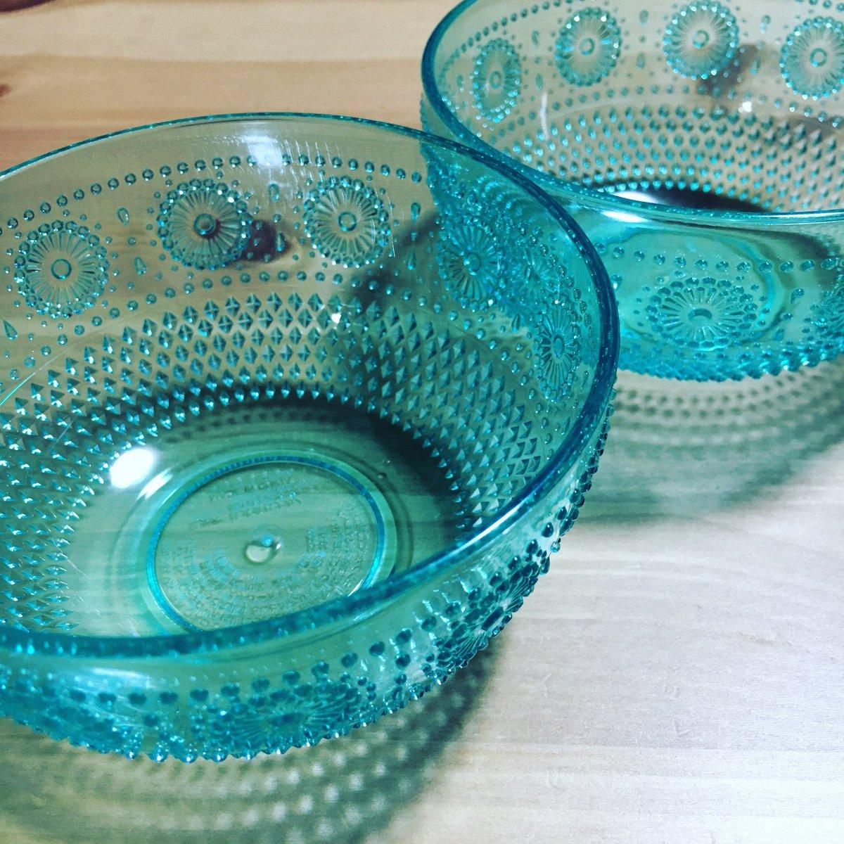 test ツイッターメディア - ヨーグルトを食べる時のカップが欲しくて。 セリアで可愛いのを見つけたよ!! なんか、トルコみたいなイメージ(?) 大きさも丁度良いし、美味しく見せてくれそうっ(?>?<?)  #セリア #ヨーグルト #食器 #可愛い https://t.co/lN6pjrZivS
