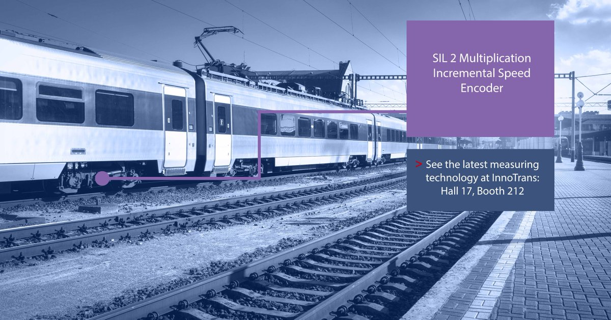 """Minimum Gmbh knick gmbh on twitter: """"get to know at #innotrans 2018 in hall 17"""