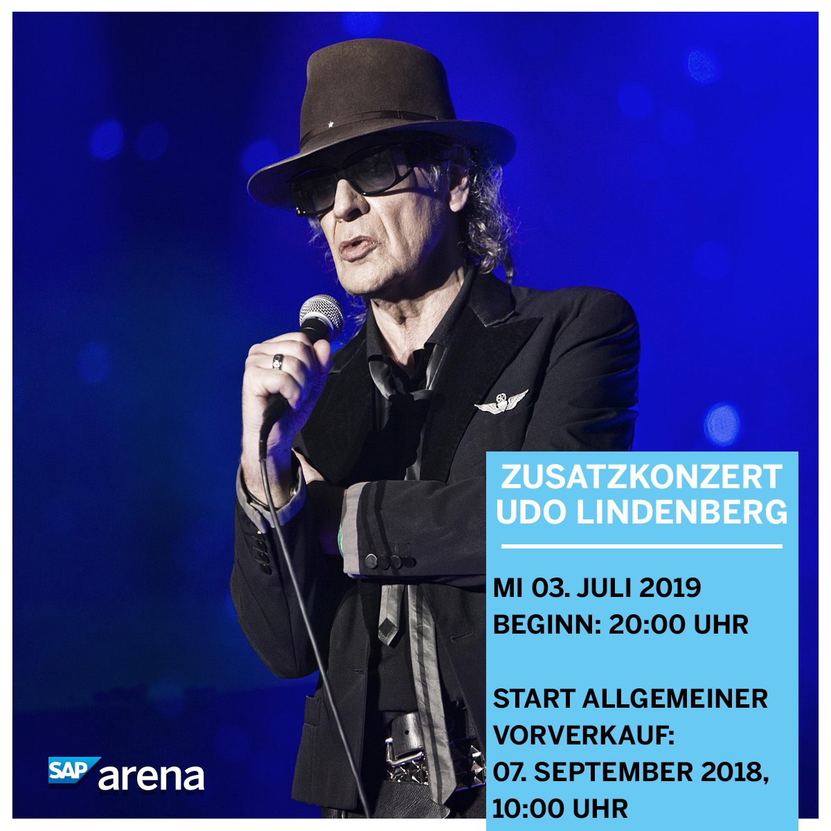Udo Lindenberg Udolindenberg