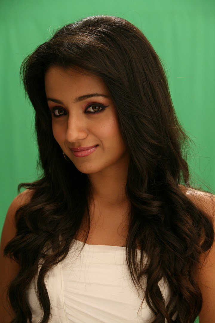 Trisha - From 96 to 75!