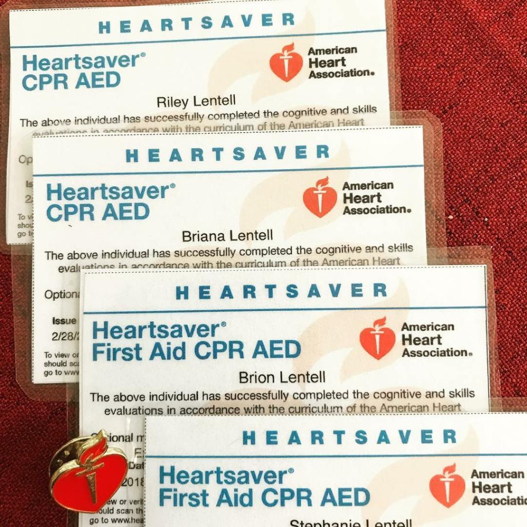 Aha Cpr First Aid Heartcpr Twitter