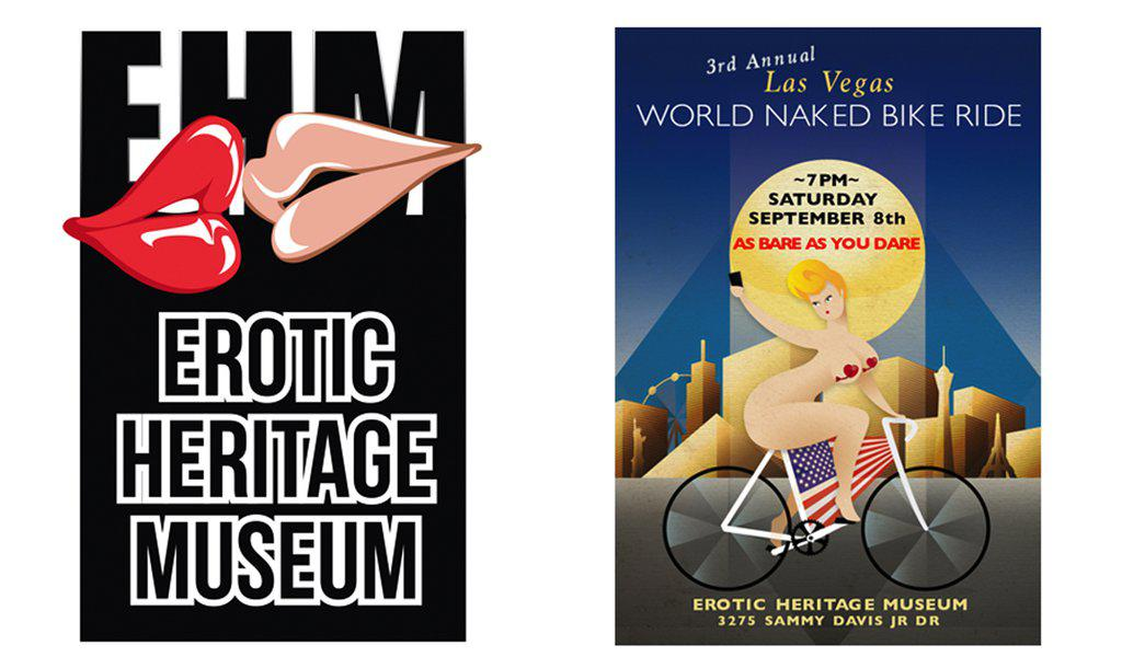The erotic heritage museum in las vegas