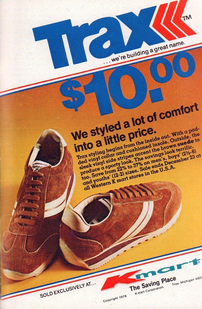 Celebrity Shoe Endorsement