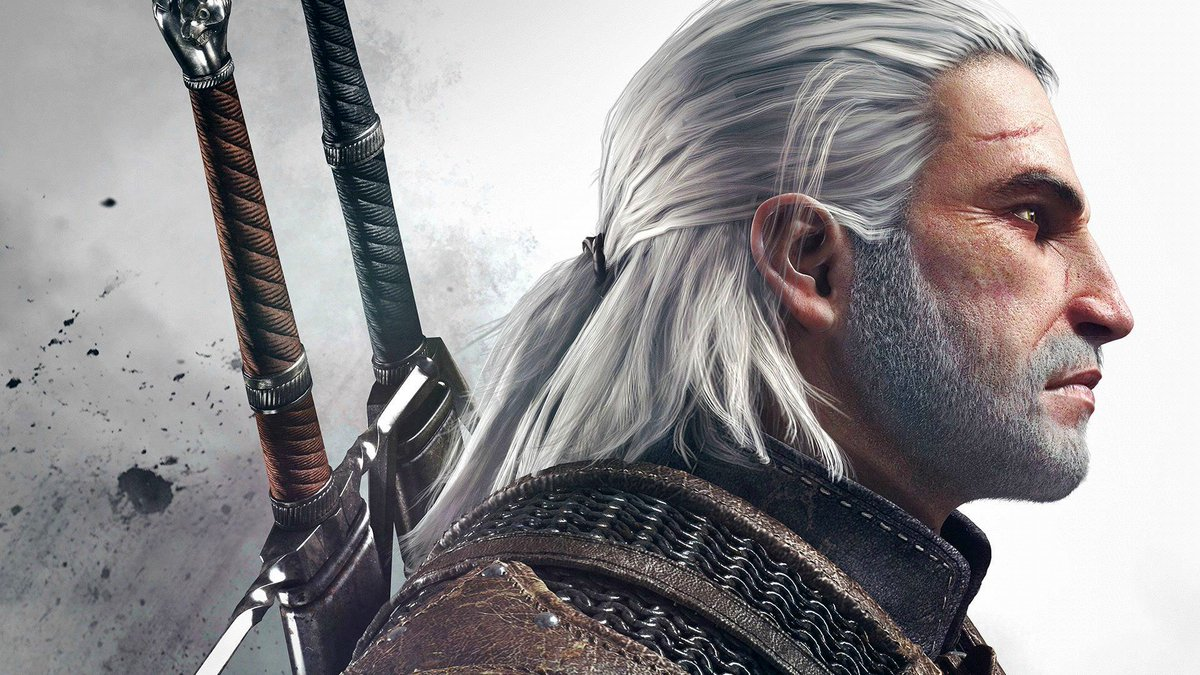 Dualshockers On Twitter Henry Cavill To Portray Geralt Of