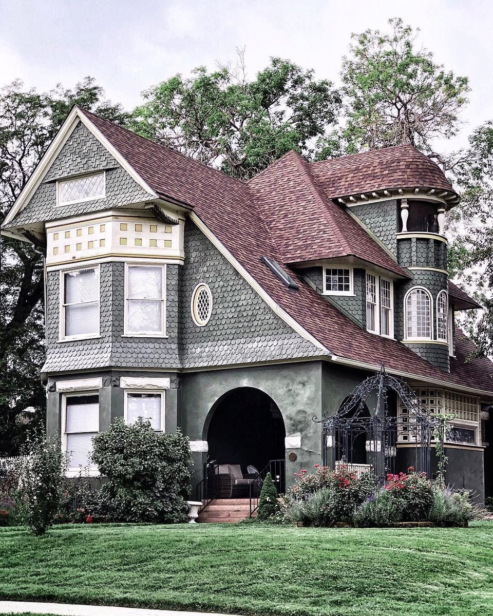 Victorian Houses (@HousesVictorian) 's Twitter Profile