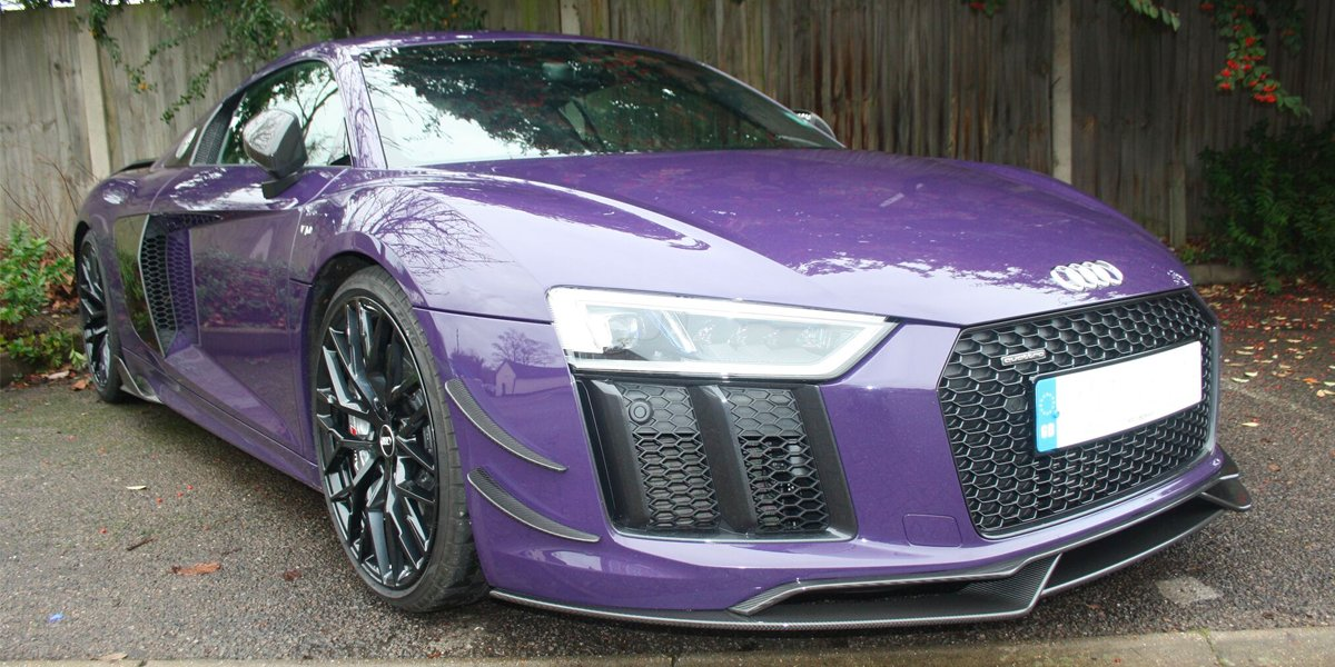 Scuderia Car Parts On Twitter Do You Prefer This Stunning Audir8