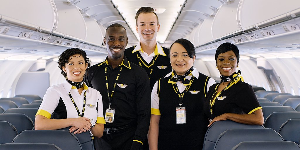 Spirit Airlines Picture