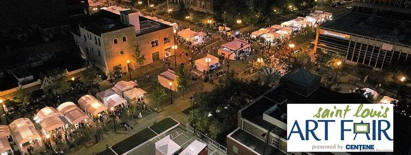 A rundown of the food options at this weekend's Saint Louis Art Fair  http://bit.ly/2LWKm4o  @STLArtFair @DowntownClayton @ColleensCookies  @drunkenfish @ClementinesSTL @MandarinHouse1 @PappySmokehouse @ediblesandesstl @StLouisianaQ @MTJ_Mobile