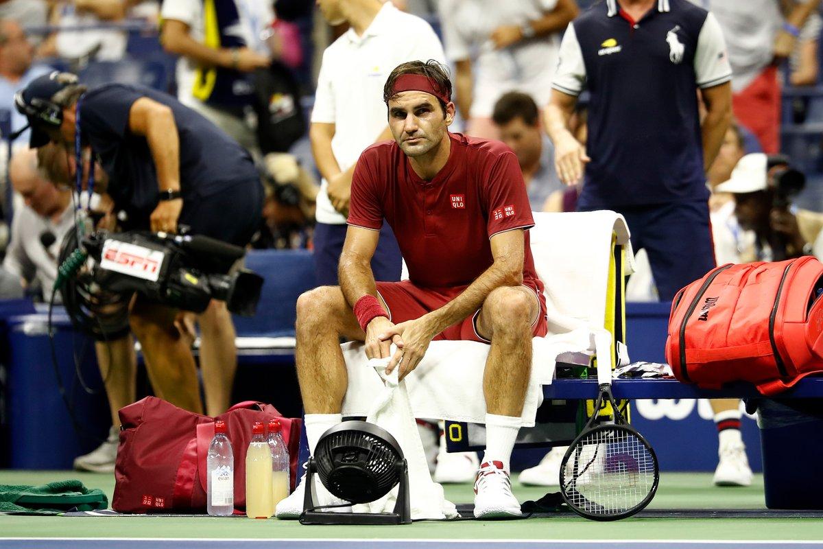 Javier Panzardo's photo on #Federer