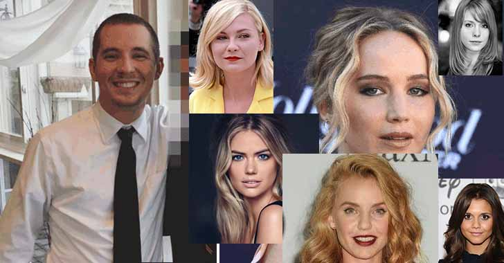 Hacker Leaked Celebrities Naked Photos and Gets 8 Months check the story! https://t.co/b4A3oFqI1u @MileyCyrus @AmandaSeyfried @DemiLovatoFans @lucyhale @KateHudsonKHH https://t.co/RnRP8KLnwl