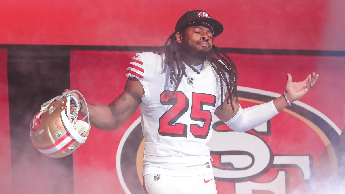San Francisco 49ers On Twitter Them Don T Wear White After Labor Day Us ツ The 94niners Throwback Uniforms Make Their Debut On Oct 21st Https T Co Uce1auazet