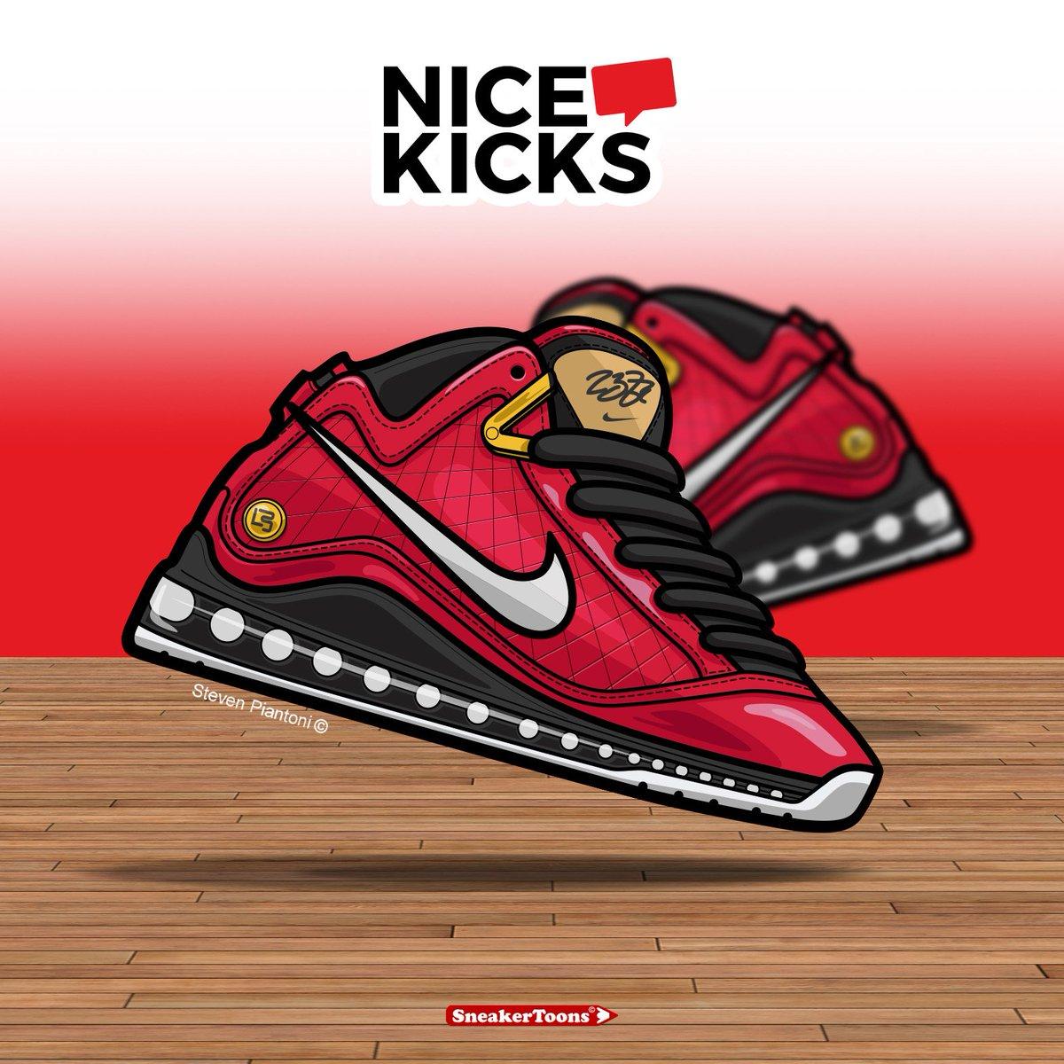exclusive kicks