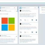 Image for the Tweet beginning: Discover Microsoft Dynamics 365 Social