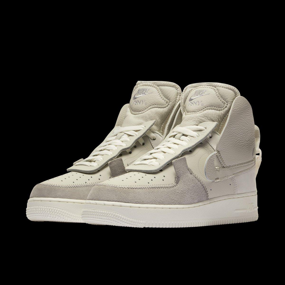 online store 12f3b ce61e Lust México presenta  Public School x Nike  AF1 High. Conoce la dinámica de  registro y venta en este link  http   bit.ly af1psny  TeamLust ...