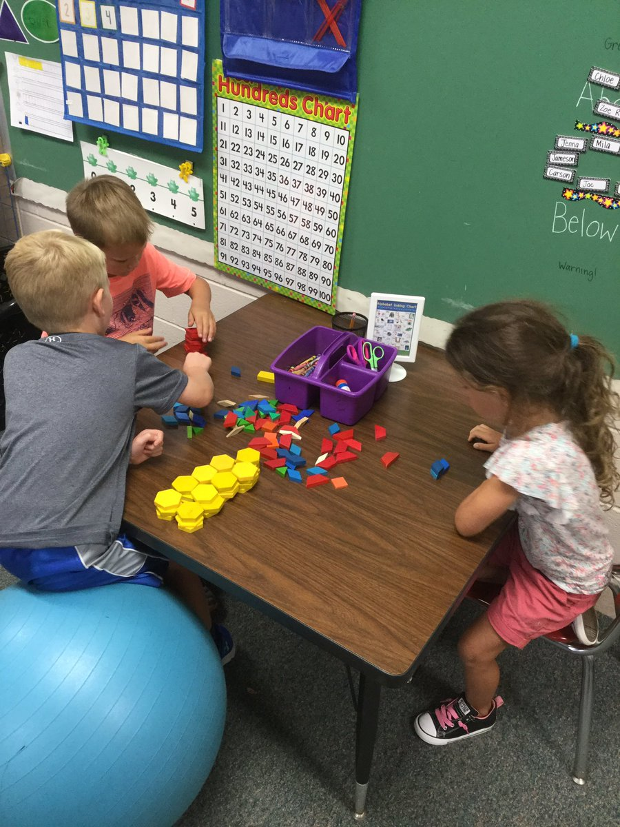 Tori Hostetter On Twitter Practicing Power Of The Team By Working Together To Sort Our Math Manipulatives