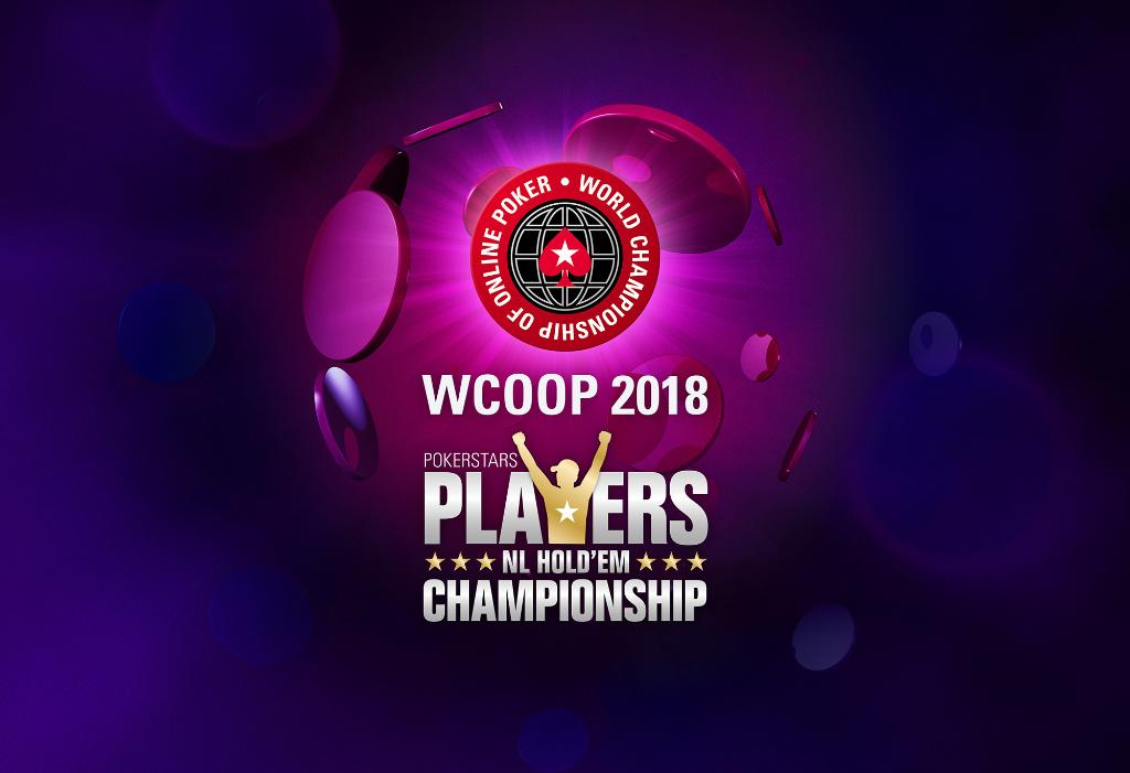 How to win one of seven Platinum Passes to the #PSPC during #WCOOP2018: https://t.co/iAIqrat0ZW
